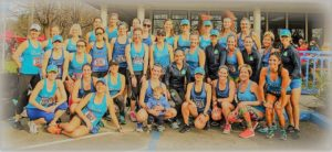 735f9422368 Super Sunday race. Arete team is cohesive and extremely supportive.